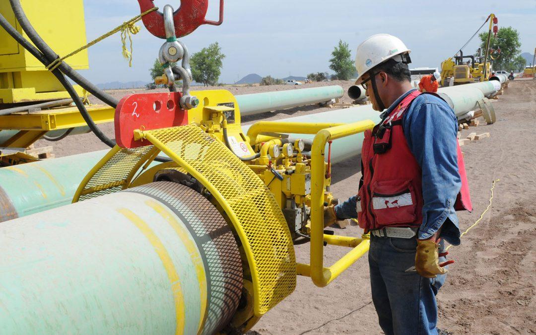 VENTAJAS DEL GAS NATURAL COMO FUENTE DE ENERGÍA