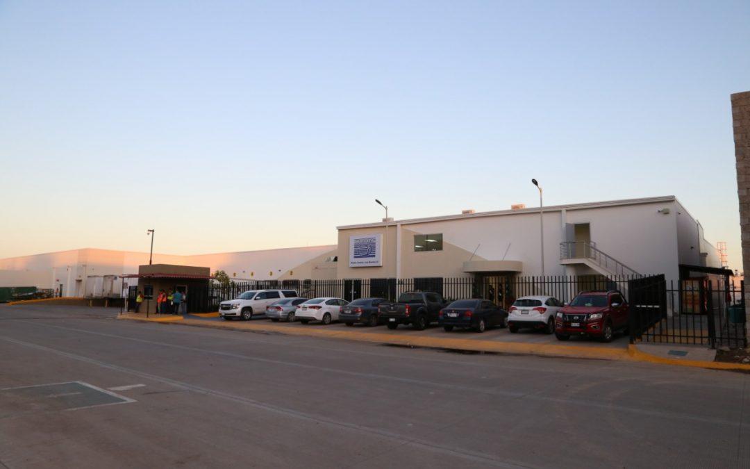 Inaugura Contec Sumitomo 2 nuevas plantas en Sinaloa