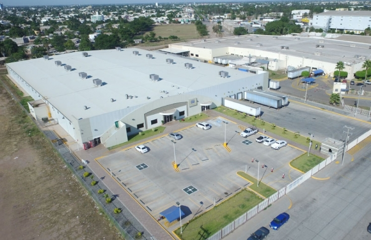 Contribuye CIT Sinaloa a la retención de inversiones del sector automotriz en Sinaloa
